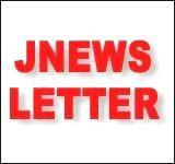 JNEWS LETTER:表紙