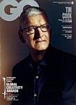 GQ JAPAN:表紙