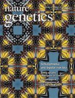 Nature Genetics:表紙