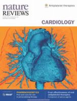 Nature Reviews Cardiology:表紙