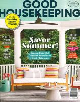 GOOD HOUSEKEEPING (USA):表紙