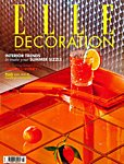 雑誌画像:ELLE DECORATION(UK)