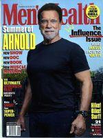 MEN'S HEALTH:表紙