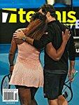 雑誌画像:TENNIS(USA)