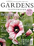 GARDENS ILLUSTRATED(洋雑誌)