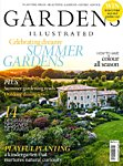 GARDENS ILLUSTRATEDの表紙