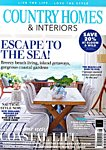 COUNTRY HOMES&INTERIORS(洋雑誌)