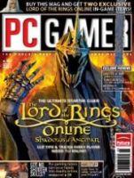 PC GAMER (A):表紙