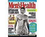 雑誌画像:MEN'S HEALTH UK EDITION