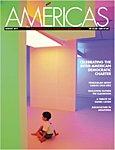 雑誌画像:AMERICAS(ENGLISH EDITION)