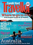 雑誌画像:CONDE NAST'S TRAVELLER(UK)