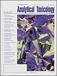 雑誌画像:JOURNAL OF ANALYTICAL TOXICOLOGY