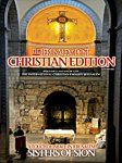 雑誌画像:JERUSALEM POST CHRISTIAN EDITION