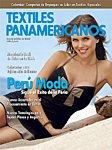 雑誌画像:TEXTILES PANAMERICANOS
