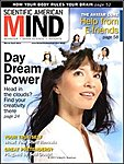 雑誌画像:SCIENTIFIC AMERICAN MIND