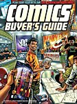 COMIC BUYER'S GUIDEの表紙