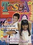 雑誌画像:TASYA