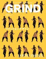 GRIND(グラインド):表紙