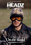 CYCLE HEADZ magazine(サイクル ヘッズ マガジン)の表紙