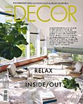 ELLE DECOR ITALIAN EDITIONの表紙