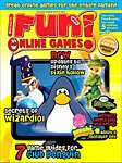 雑誌画像:FUN! ONLINE GAMES