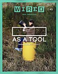 WIRED(ワイアード)の表紙