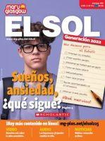 エル・ソル EL SOL(Upper-Intermediate):表紙