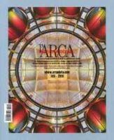 L'ARCA:表紙