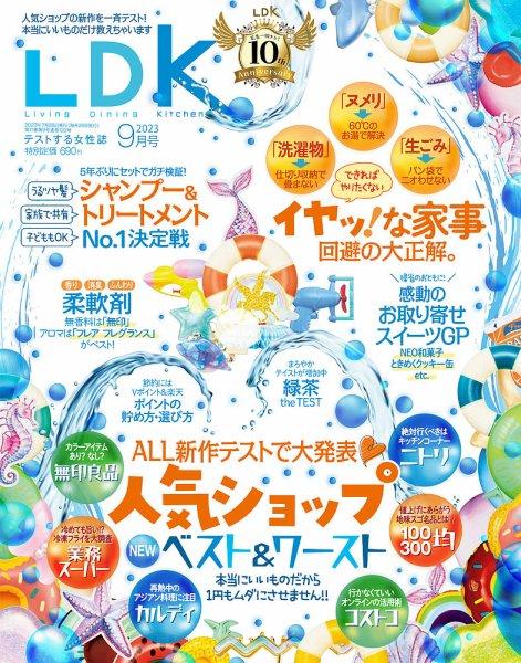 LDK 表紙画像(大)