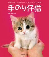 手のり仔猫【3D写真集】:表紙