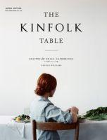 THE KINFOLK TABLE(ザ・キンフォーク・テーブル):表紙