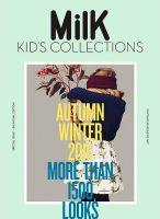MilK キッズコレクション:表紙
