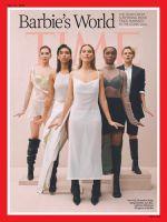 TIME:表紙