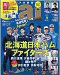 雑誌画像:プロ野球ai(アイ)