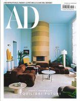 AD (ITALIA):表紙
