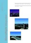 Microflight Magazine (マイクロフライトマガジン):表紙