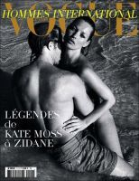 VOGUE HORSE-SERIE HOMME INTERNATIONAL:表紙