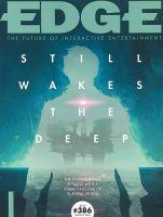 EDGE:表紙