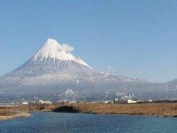 富士山クラブ 環境NPO寄付金受付 表紙