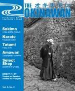 The Okinawan ジ・オキナワン 表紙