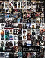 月刊EXILE:表紙