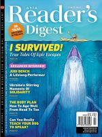 Reader's Digest English Asian Edition(リーダーズダイジェスト)