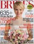 BRIDES (ブライズ) 表紙