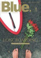 Blue.(ブルー):表紙