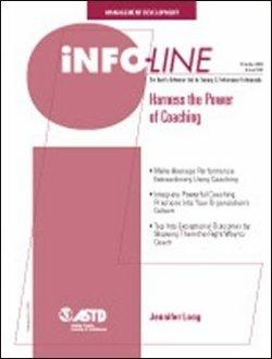 INFO-LINE 表紙