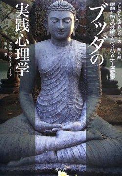 ブッダの実践心理学~アビダンマ講義シリーズ~ 表紙