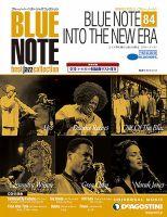 BLUE NOTE best jazz collection:表紙
