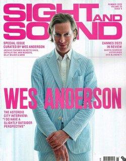 SIGHT AND SOUND(サイト アンド サウンド) 表紙