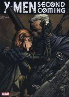 X-MEN CROSSOVERS(クロスオーバー):表紙