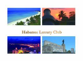 Habanos Luxury Club 2014 Cuba Calendar:表紙